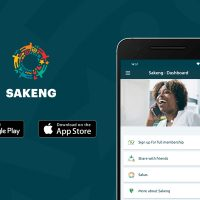 Sakeng launches mobile app for Sakeng Emporium members!
